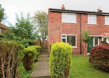 Thumbnail 3 bed semi-detached house for sale in Ludlow Drive, Leigh, Lancashire