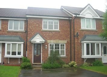 Thumbnail 3 bed town house to rent in Holly Approach, Ossett