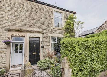 Thumbnail 3 bed end terrace house for sale in Accrington Road, Whalley, Clitheroe