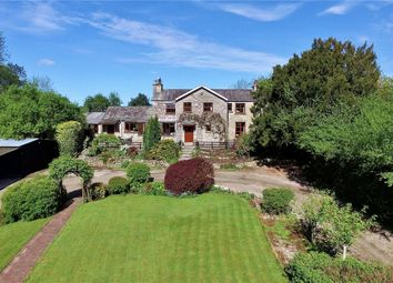 Thumbnail 5 bed property for sale in The Homestead, Carr Bank Road, Carr Bank, Milnthorpe