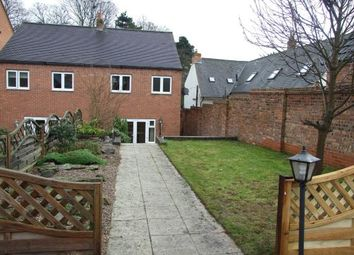 Thumbnail 3 bed semi-detached house for sale in London Road, Kegworth, Derby