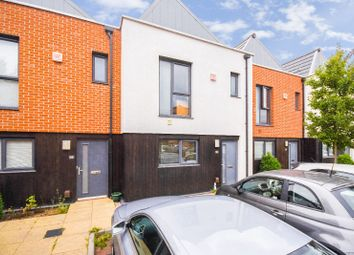 Thumbnail 2 bed town house to rent in Wheatsheaf Way, Knighton Fields, Leicester