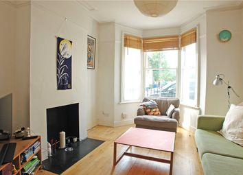 Thumbnail 3 bed property to rent in Wingfield Street, Peckham Rye, London