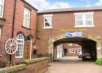 Thumbnail 1 bedroom flat to rent in Front Street, Earsdon, Whitley Bay