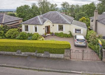 Thumbnail 3 bedroom detached bungalow for sale in Dollerie Crescent, Crieff