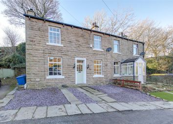 Thumbnail 3 bed semi-detached house for sale in Lee Road, Bacup, Lancashire