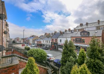Thumbnail 4 bed flat to rent in Westgate Road, City Centre, Newcastle Upon Tyne