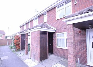 Thumbnail 1 bed flat to rent in Broxted End, Wickford, Essex