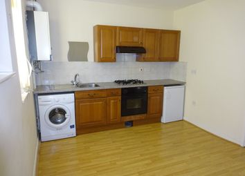 Thumbnail 2 bedroom flat to rent in Waverley Street, Derby