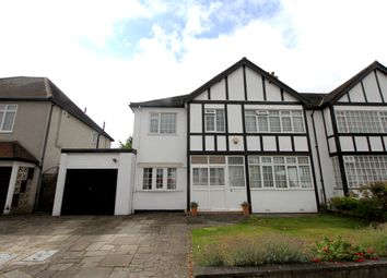 Thumbnail 5 bed semi-detached house for sale in Avondale Road, Bromley