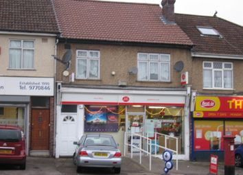 Thumbnail Retail premises for sale in 4 Birchwood Road, St Annes, Bristol