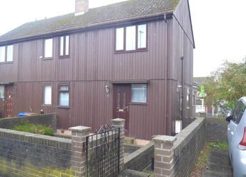 Thumbnail 3 bed detached house to rent in St. Kilda Road, Dundee