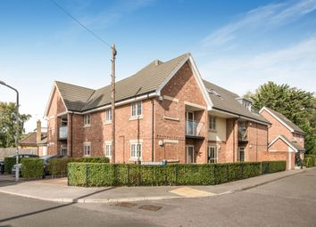 Thumbnail 2 bed flat for sale in Grange View, Hazlemere, High Wycombe