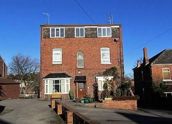 Thumbnail 2 bedroom flat to rent in Flat 5, 262 Kimberworth Road, Rotherham