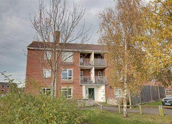 Thumbnail 2 bed flat for sale in Lambrok Road, Trowbridge
