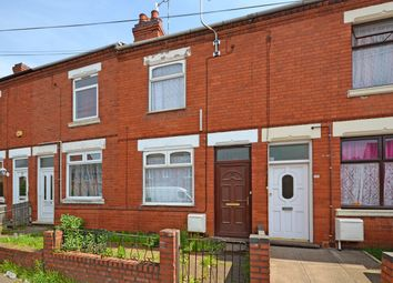 Thumbnail 2 bed terraced house for sale in Swan Lane, Stoke, Coventry
