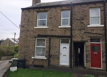Thumbnail 2 bedroom terraced house to rent in Clement Street, Birkby, Huddersfield