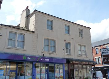 Thumbnail 2 bed flat to rent in 15A Church Square, Hartlepool