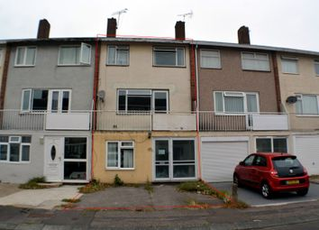 Thumbnail 4 bed town house for sale in 7 Roselaine, Basildon, Essex