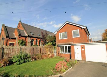 Thumbnail 3 bed link-detached house for sale in Glebe House, 15 Milk Street, Leek