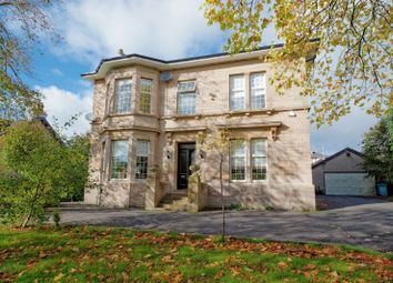 Thumbnail 5 bed property for sale in Alexander Street, Airdrie, North Lanarkshire