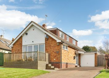 Thumbnail 4 bed detached bungalow for sale in Snows Lane, Keyham