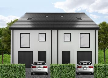 Thumbnail 4 bed semi-detached house for sale in Ringinglow House, Abbey View Road, Norton Lees, Sheffield
