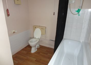 Thumbnail Studio to rent in Fosse Road Central, Leicester