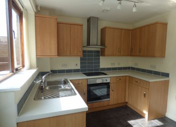 Thumbnail 2 bed terraced house to rent in Swift Court, Eastwood, Eastwood