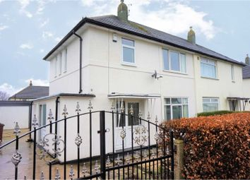 Thumbnail 3 bedroom semi-detached house for sale in Otley Old Road, Leeds