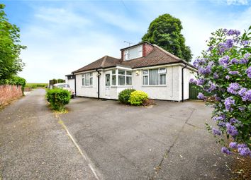 Thumbnail 3 bed bungalow for sale in Broad Lane, Wilmington, Kent