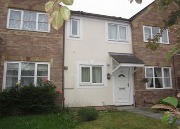 Thumbnail 2 bed terraced house to rent in Farmer Close, Crewe