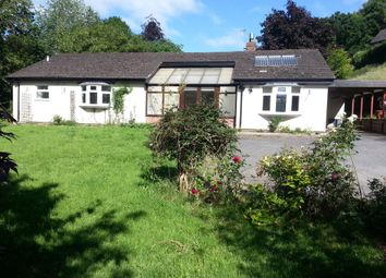 Thumbnail 3 bedroom detached bungalow to rent in Hay On Wye, Clyro
