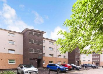 Thumbnail 1 bed flat for sale in Kennedy Path, Townhead, Glasgow, Lanarkshire