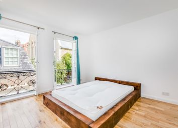 Thumbnail 2 bed mews house to rent in Kynance Mews, South Kensington, London