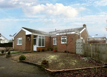 Thumbnail 3 bed detached house for sale in Bourne Gardens, Porton, Salisbury, Wiltshire