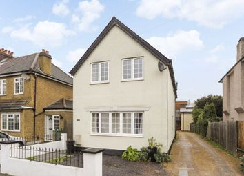 Thumbnail 3 bedroom detached house for sale in Tolworth Road, Tolworth, Surbiton