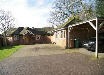 Thumbnail 4 bedroom detached bungalow for sale in Wulstan Park, Potters Bar