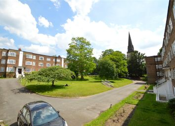 Thumbnail 3 bedroom flat for sale in Elmhurst Court, St. Peters Road, Croydon