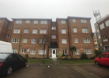 Thumbnail Flat to rent in Postmaster Lodge, Exchange Walk, Pinner