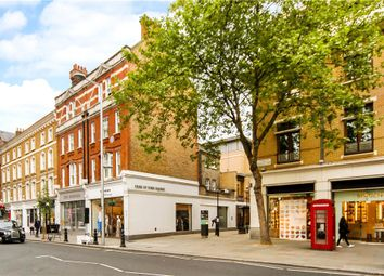 Thumbnail 2 bed flat to rent in Frederick Court, 30 Duke Of York Square, London