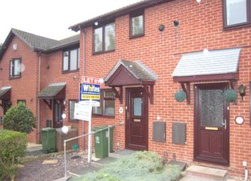 Thumbnail 2 bed terraced house to rent in Glebefield Gardens, Cosham, Portsmouth