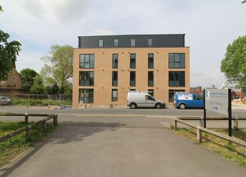 Thumbnail 2 bed flat for sale in Public Haus, Ellerby Road, Leeds