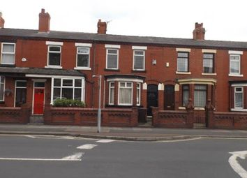 Thumbnail 3 bedroom terraced house for sale in Town Lane, Denton, Manchester, Greater Manchester