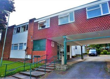 Thumbnail 2 bed flat for sale in Darent Court, Basingstoke