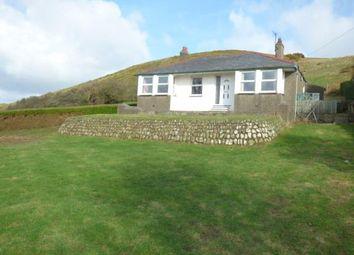 Thumbnail 3 bed bungalow for sale in Llangian, Pwllheli, Gwynedd