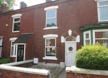 Thumbnail 2 bed terraced house to rent in Chadwick Street, Ashton-Under-Lyne