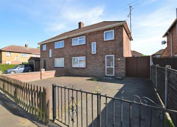 Thumbnail 3 bed semi-detached house for sale in Jeffrey Close, Colchester