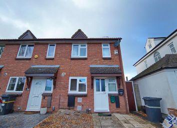 Thumbnail 2 bedroom semi-detached house to rent in Brean Down Avenue, Henleaze, Bristol