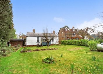Thumbnail 3 bed detached house to rent in Abinger Lane, Abinger Common, Dorking